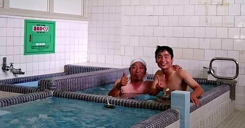 福岡県「東湯」