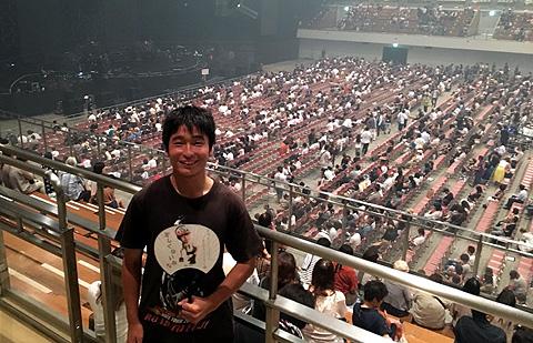 長渕剛LIVE2018