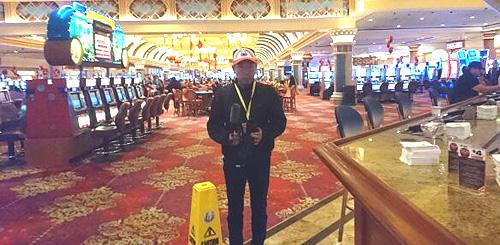 アメリカラスベガスカジノ