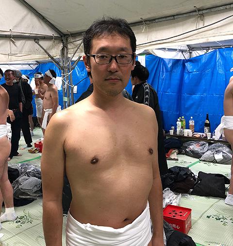 2019西大寺はだか祭
