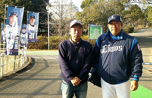 2019西武高知春野キャンプ