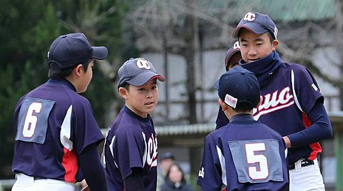 2019中央小スポーツ少年団優勝