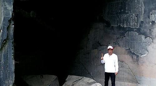 広島県大久野島