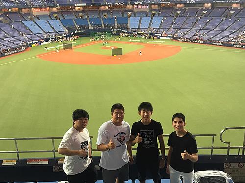 大阪旅行2019
