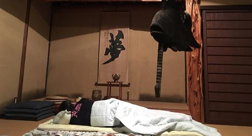 2019第1回清心温泉キャンプ