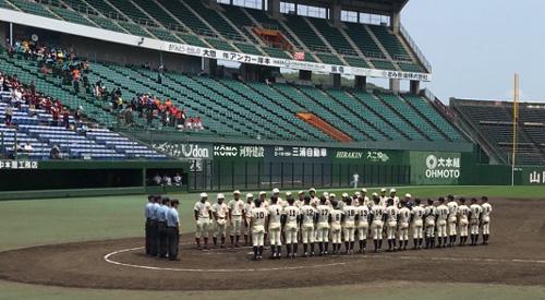 2019岡工vs操山