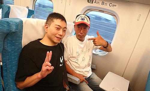 2019東京駅