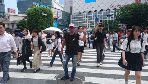 2019東京渋谷