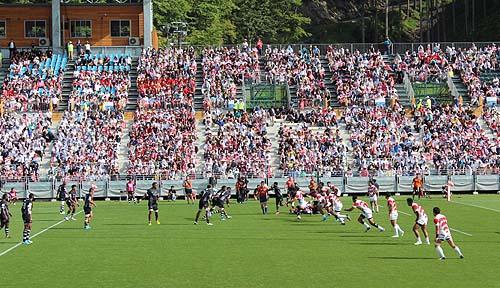 ワ-ルドカップラグビー2019