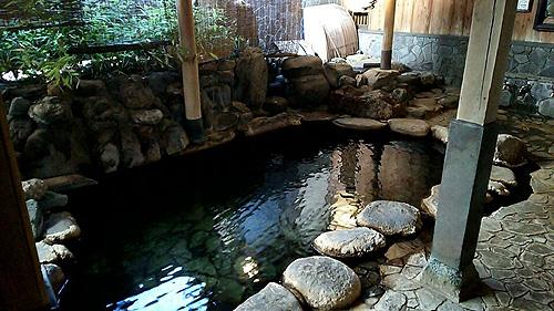 鳥取県岩美温泉