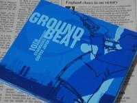 スターバックス10周年記念限定CD 「GRAND BEAT」