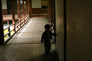 建仁寺を探検