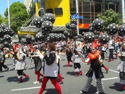 サンタパレード3