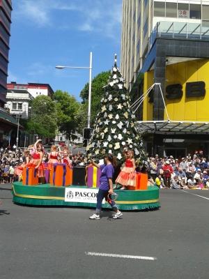 サンタパレード5