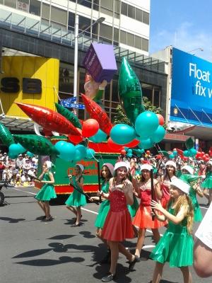 サンタパレード6