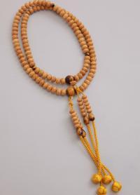 星月菩提樹の数珠