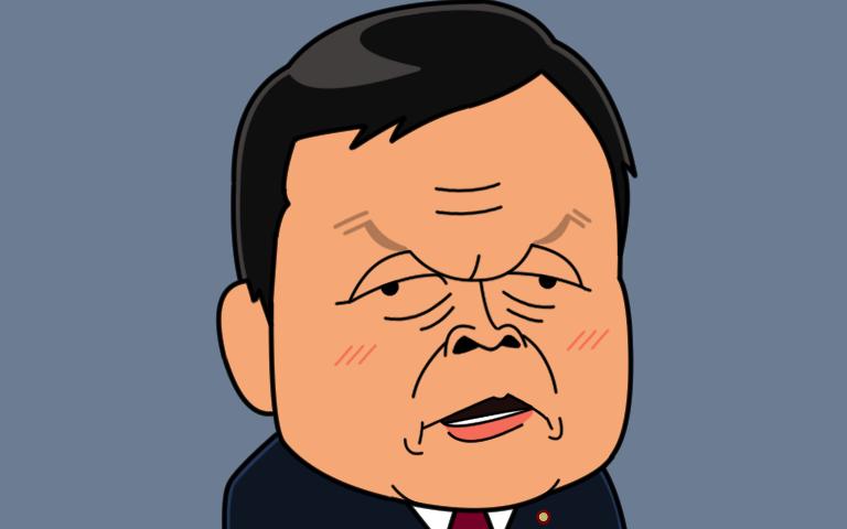 交通 大臣 国土 赤羽