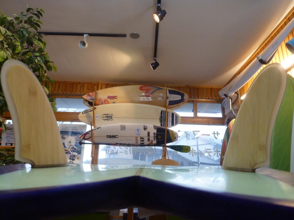 TWIN fin サーフボード