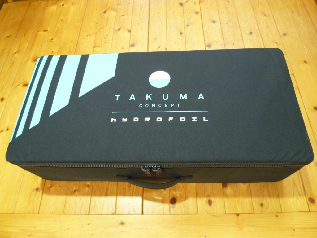 TAKUMA FOIL セット