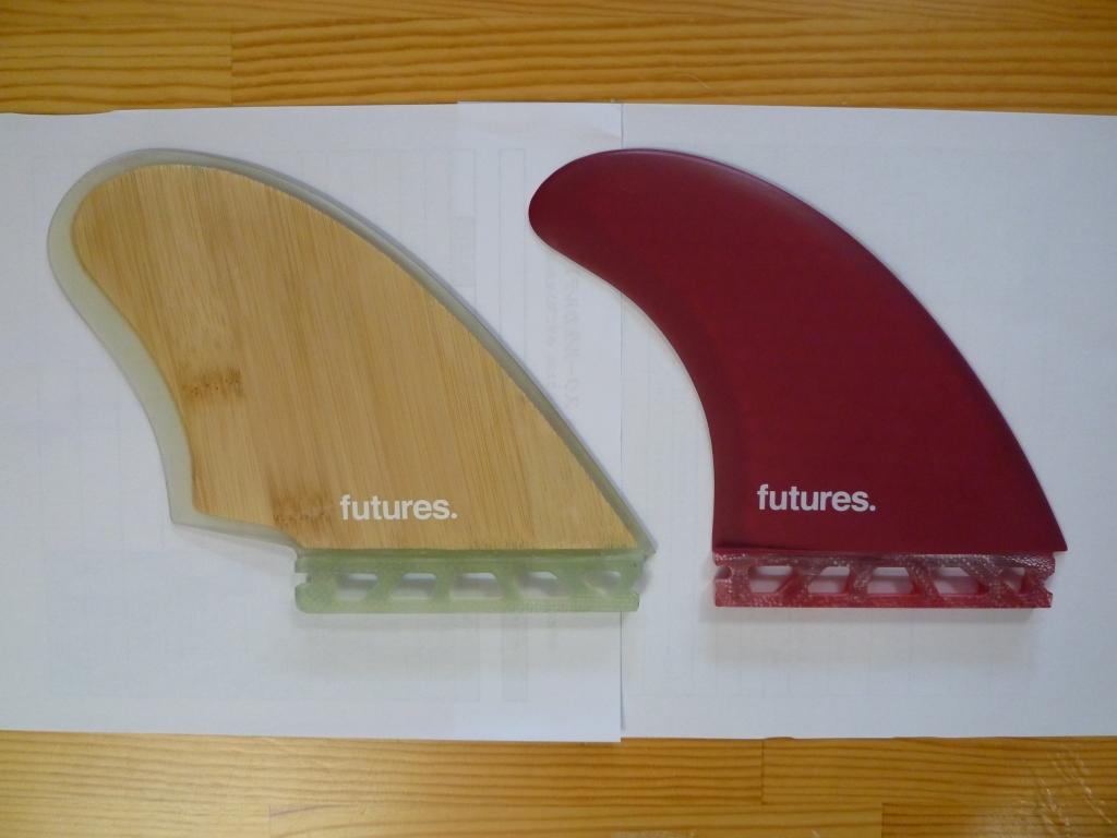 FUTURES,FIN.BOX TWIN