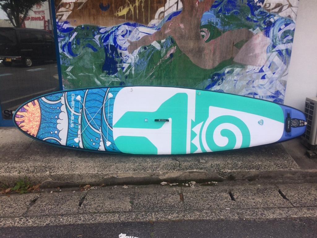 STAR Board SUPボード