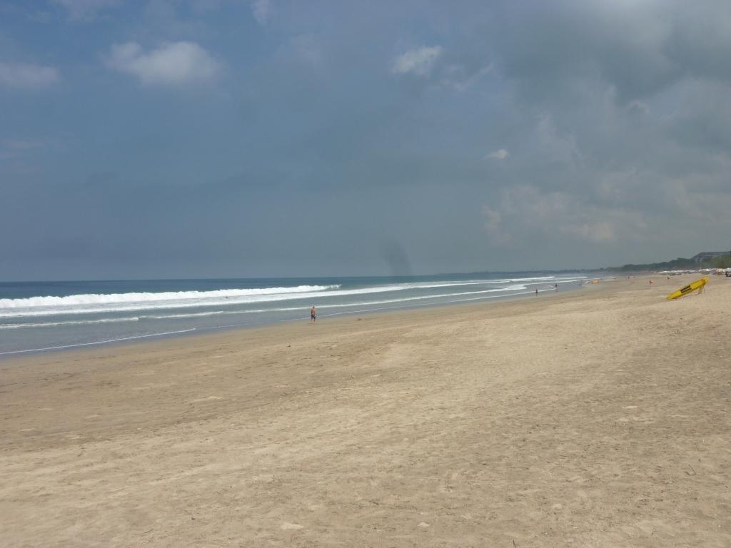 レギィアンビーチ