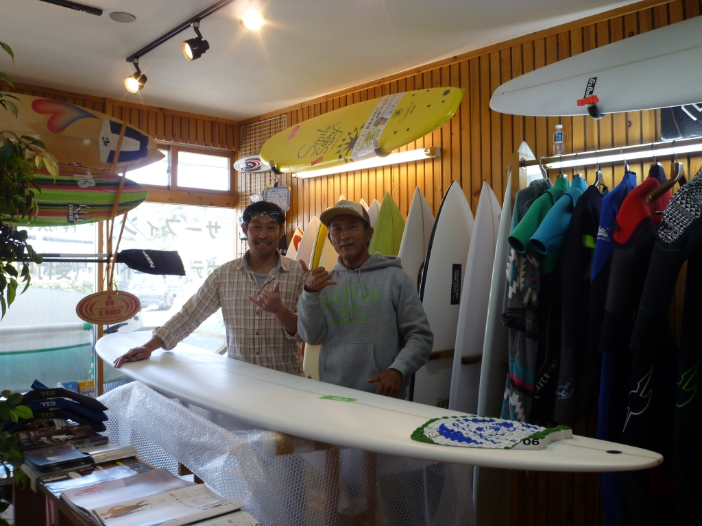 バリ島のサーフィンコンテスト