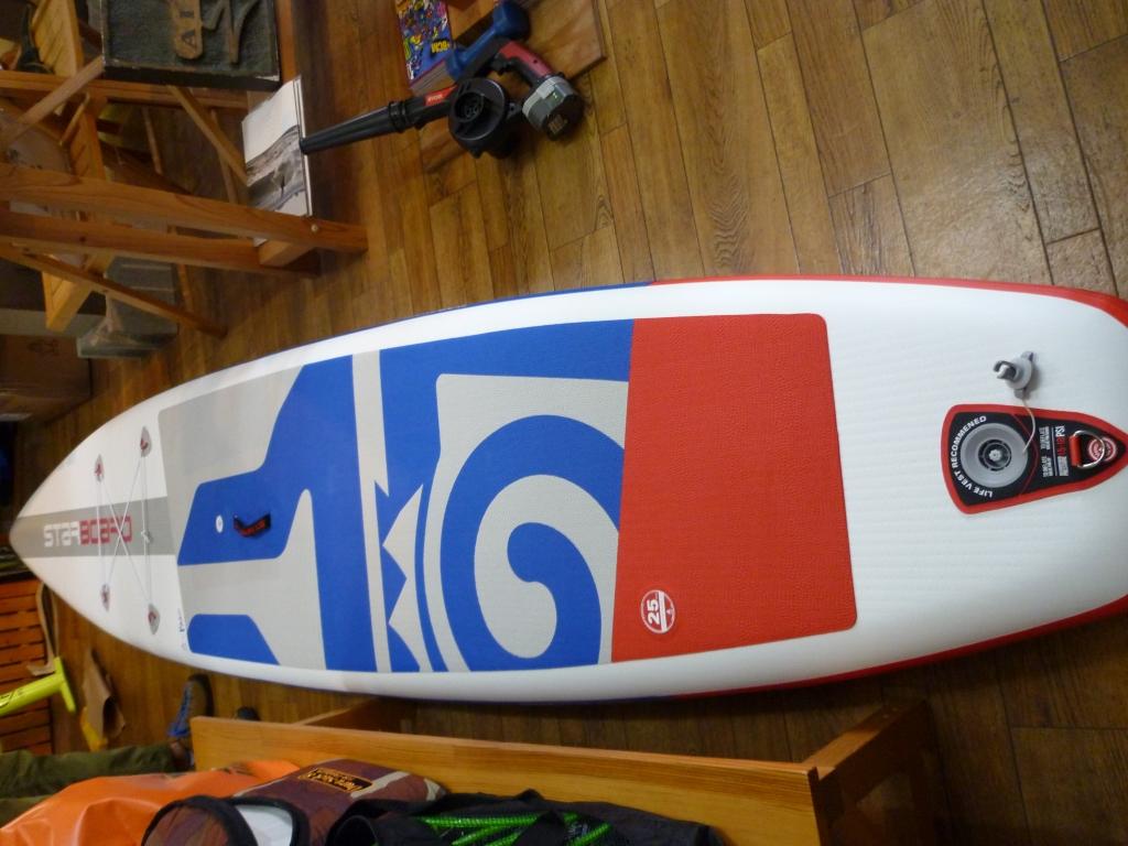 InflatableSUPboard