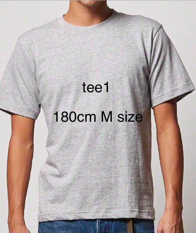 Tシャツサンプル