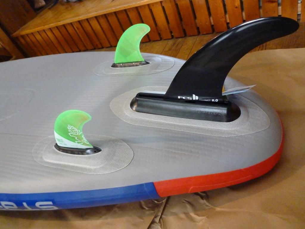SUP WAVE用ボード
