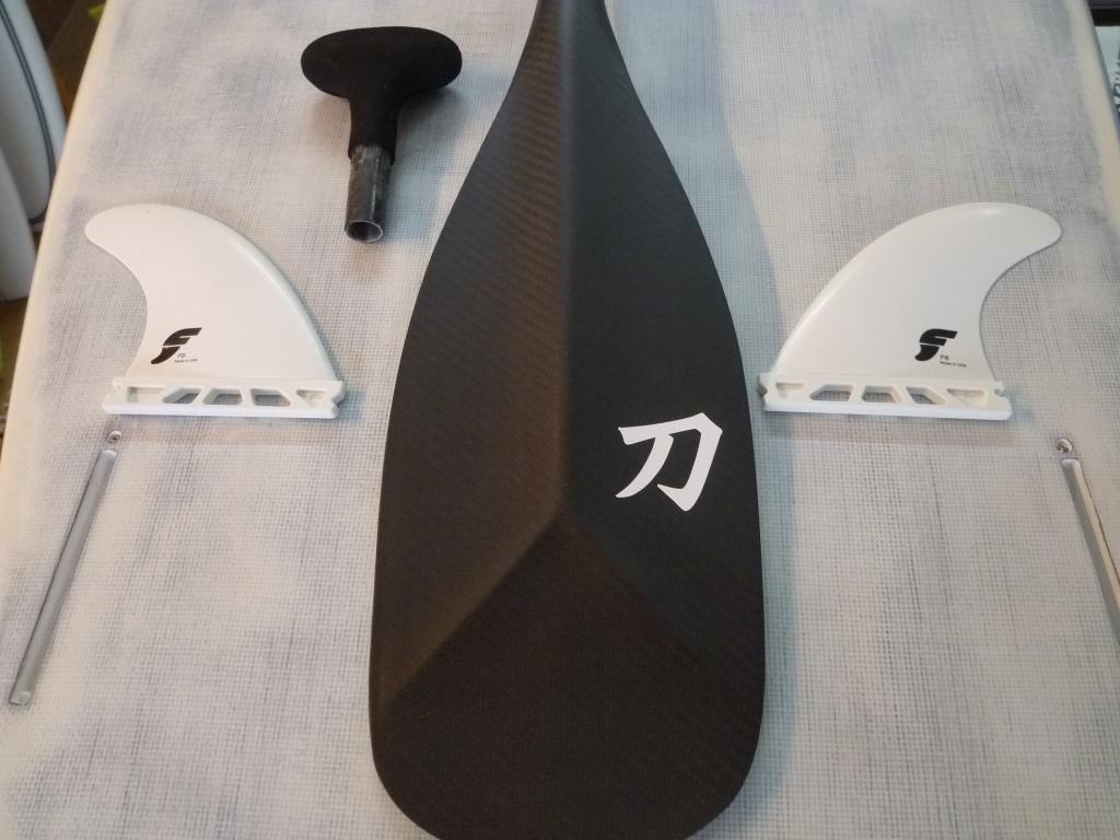 KATANA 80 Paddle
