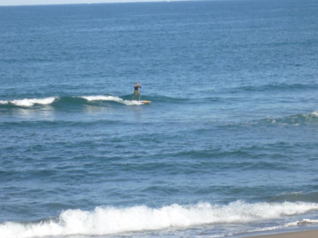 Wave用SUP/シェイプボード