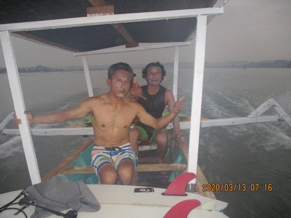 ラストサーフィン