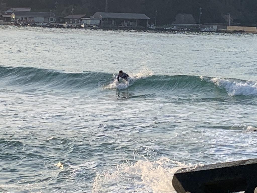 2020.Apr,2 サーフィン