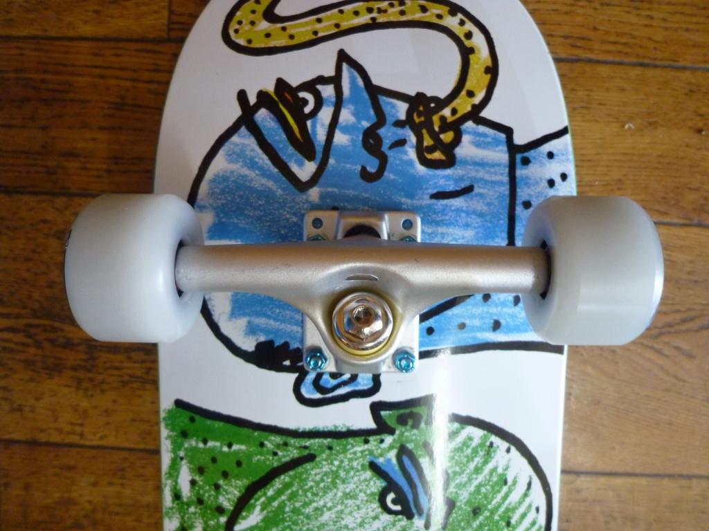 スケートボード31