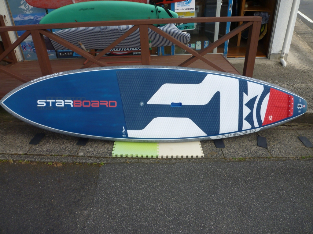 STARboard SUPボード