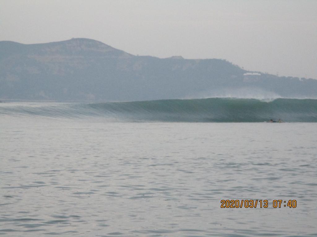 2020LOMBOK島