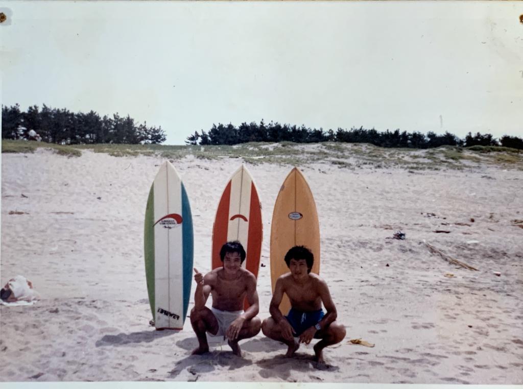 1980, 夏