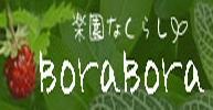 楽園な暮らしBoraBora