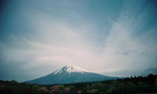 22mm Mt.Fuji