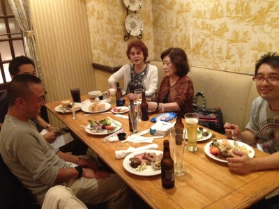 2012ラスベガス社員旅行02
