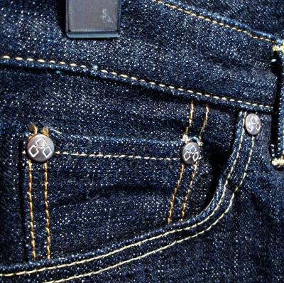 ちきりやうさぎジーンズ5