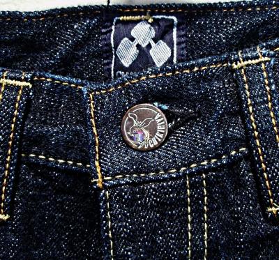 ちきりやうさぎジーンズ6