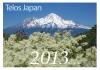 2013Telos Japanカレンダー表紙