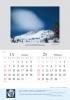 2013Telos Japanカレンダー1月・2月
