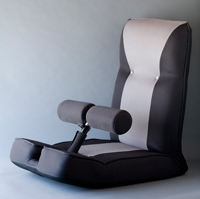 中古,MIZUNO,ミズノ,じつは,腹筋くん,座椅子,腹筋台,健康器具,トレーニング