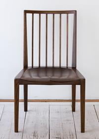 中古,起立,木工,パレス,D,チェア,NND,ナラ,材,木製,椅子,いす,イス,北欧,デザイン,ウェグナー