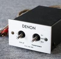 ジャンク,DENON,デノン,AU-320,MC,カートリッジ,用,昇圧,トランス