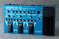 ジャンク,BOSS,ギター,マルチ,エフェクター,ME-50