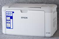 未使用,EPSON,エプソン,A4,モノクロ,レーザー,プリンター,LP-S120